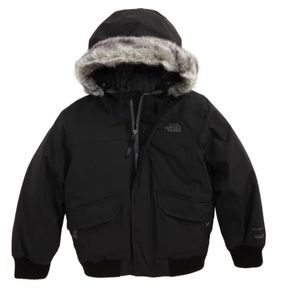 Toddler North Face Gotham Down Jacket size 3T